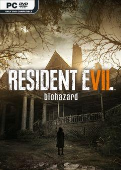 Resident Evil 7 Biohazard v20210419 P2P