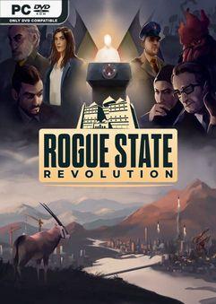 Rogue State Revolution The Urban Renewal CODEX