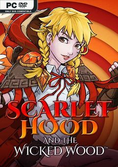 Scarlet Hood and the Wicked Wood TiNYiSO