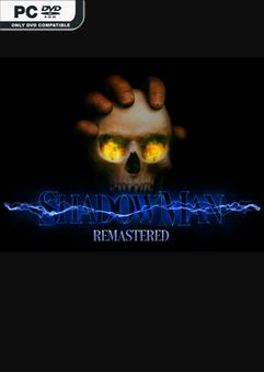 Shadow Man Remastered CODEX
