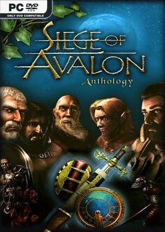 Siege of Avalon Anthology TiNYiSO