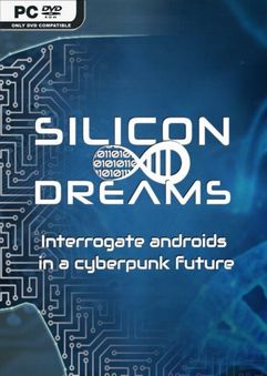 Silicon Dreams Cyberpunk Interrogation TiNYiSO