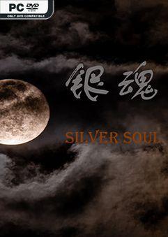 Silver Soul DARKSiDERS