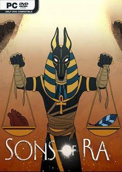 Sons of Ra SKIDROW