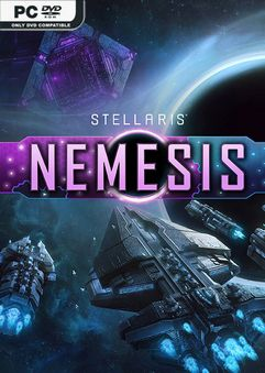 Stellaris Nemesis CODEX