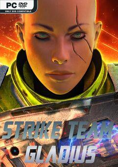 Strike Team Gladius PLAZA