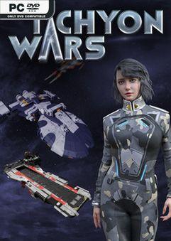 Tachyon Wars DARKSiDERS