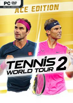 Tennis World Tour 2 Ace Edition v1.0.4637 P2P