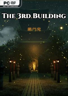 The 3rd Building DARKSiDERS
