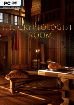The Cryptologist Room DARKSiDERS