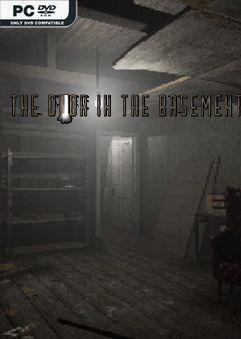 The Door in the Basement DOGE