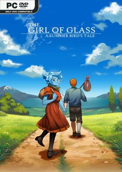 The Girl of Glass A Summer Birds Tale PLAZA