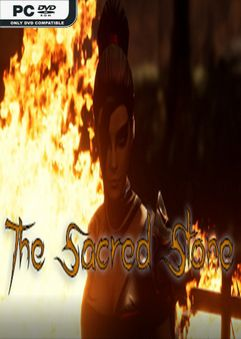 The Sacred Stone DARKSiDERS