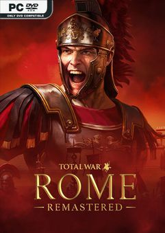 Total War ROME Remastered CODEX