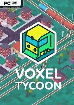 Voxel Tycoon Early Access