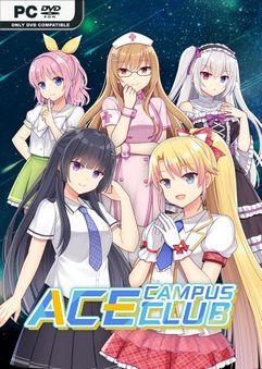 Ace Campus Club DARKSiDERS