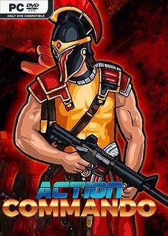 Action Commando DOGE