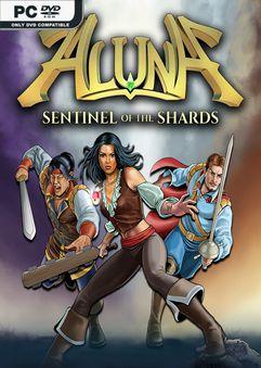 Aluna Sentinel of the Shards FLT