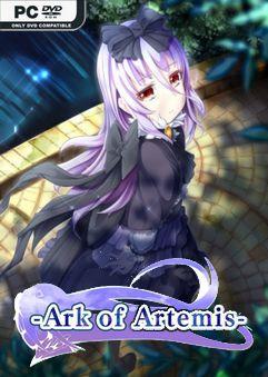 Ark of Artemis DARKSiDERS