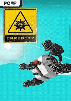 Carebotz DARKSiDERS