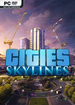 Cities Skylines Train Stations CODEX