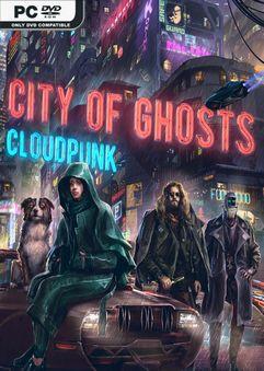 Cloudpunk City of Ghosts CODEX