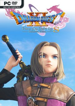 DQ XI S Echoes of an Elusive Age Definitive Edition CODEX