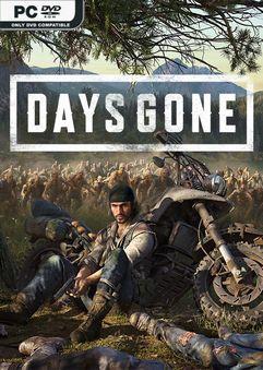 Days Gone FLT