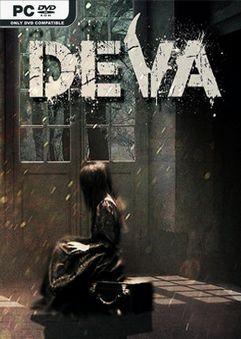 Deva The Haunted Game DARKSiDERS