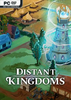 Distant Kingdoms Early Access