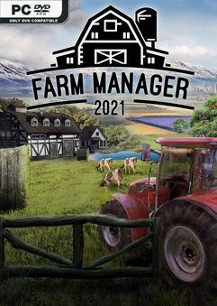Farm Manager 2021 CODEX