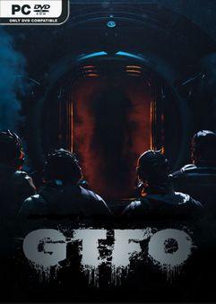 GTFO Build 29042021 0xdeadc0de