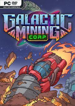 Galactic Mining Corp DRMFREE