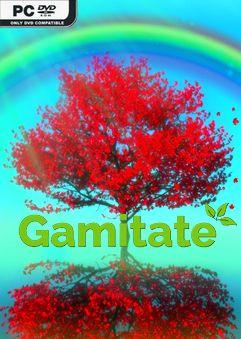 Gamitate The Meditation Game DARKSiDERS
