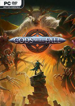 Gods Will Fall Valley of the Dormant Gods CODEX