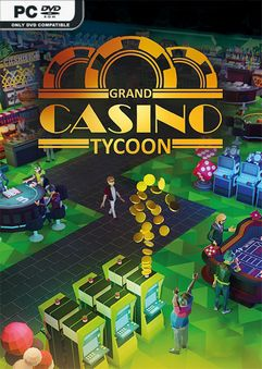 Grand Casino Tycoon TiNYiSO