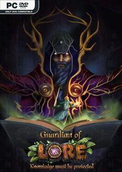 Guardian of Lore FLT