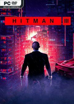 HITMAN 3 Compete Edition v3.30.0 P2P