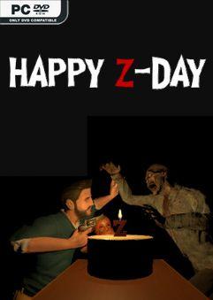 Happy Z Day DARKSiDERS
