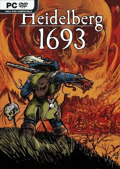 Heidelberg 1693 Chronos