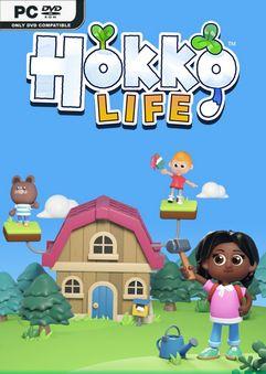 Hokko Life Early Access