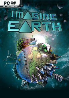 Imagine Earth PLAZA