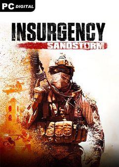 Insurgency Sandstorm SKIDROW