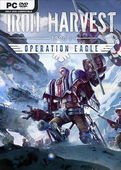 Iron Harvest Deluxe Edition v1.2.1.2360 GOG