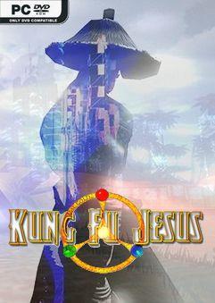 Kung Fu Jesus CODEX