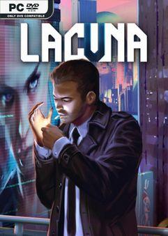 Lacuna A Sci Fi Noir Adventure Razor1911