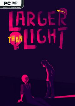 Larger Than Light DARKSiDERS