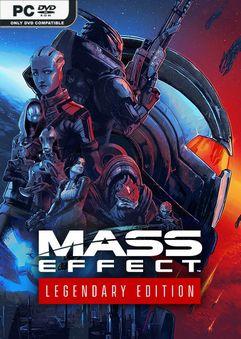 Mass Effect Legendary Edition FLT