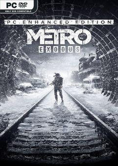Metro Exodus Enhanced Edition v3.0.7.25 GOG
