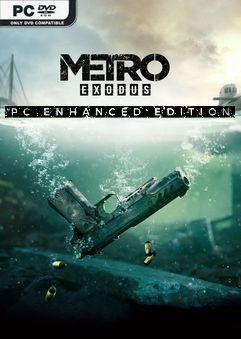 Metro Exodus Enhanced Edition CODEX
